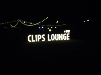 Clips Lounge