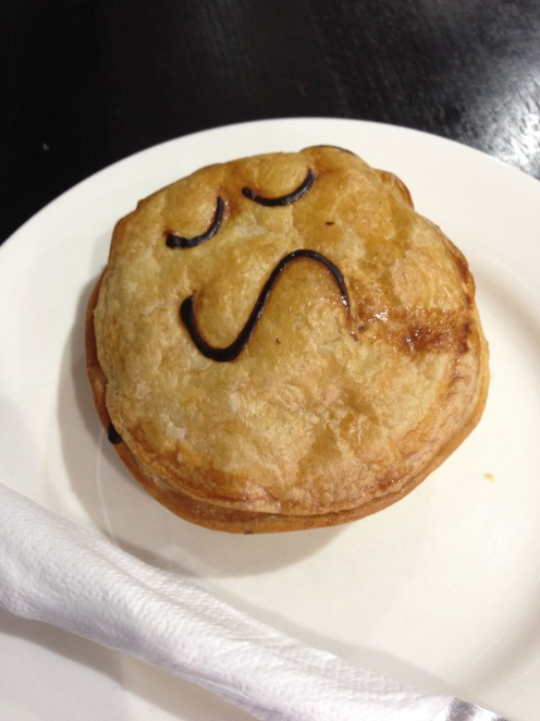 Meat Pie!