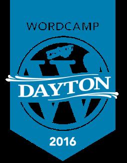 WordCamp-Dayton-2016-Logo