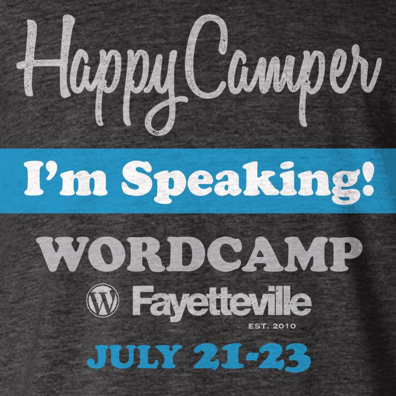 WordCamp Fayetteville